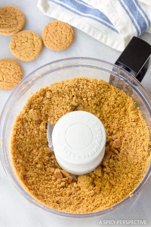 How to Make Gingersnap Ice Cream Cups Recipe