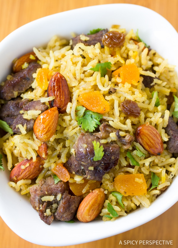 Aromatic Yakhni Pulao Recipe