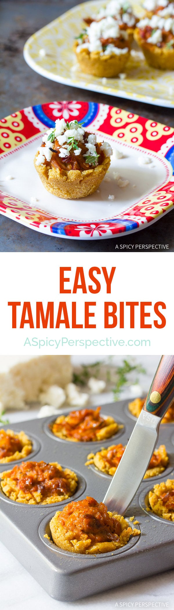 Tamale Bites Recipe - Page 2 of 2 - A Spicy Perspective