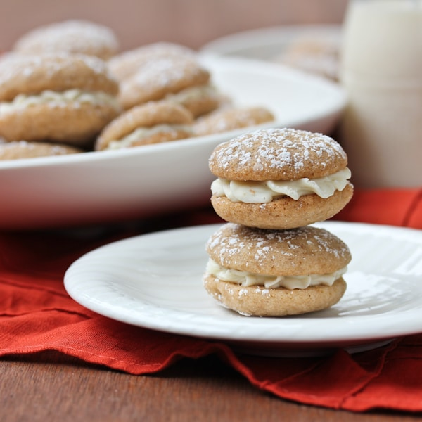 Chai Cookie Recipe Whole Foods