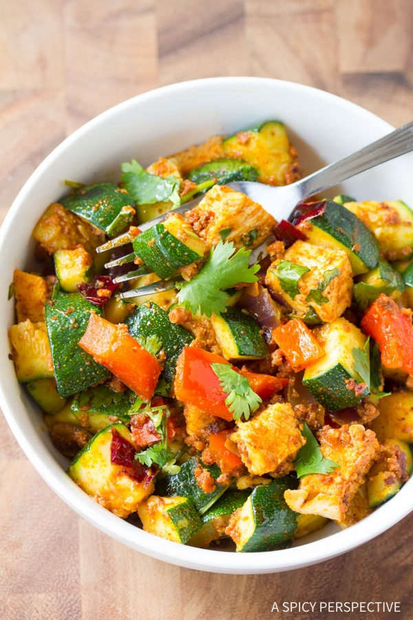 Low Carb Chicken Chorizo No Potato Hash A Spicy Perspective