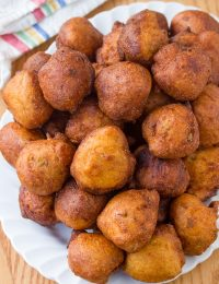 Jalapeno Hushpuppies Recipe