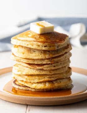 How To Make Pancakes from Scratch (Best Pancakes Recipe) #ASpicyPerspective #pancakes #breakfast #howto #tutorial