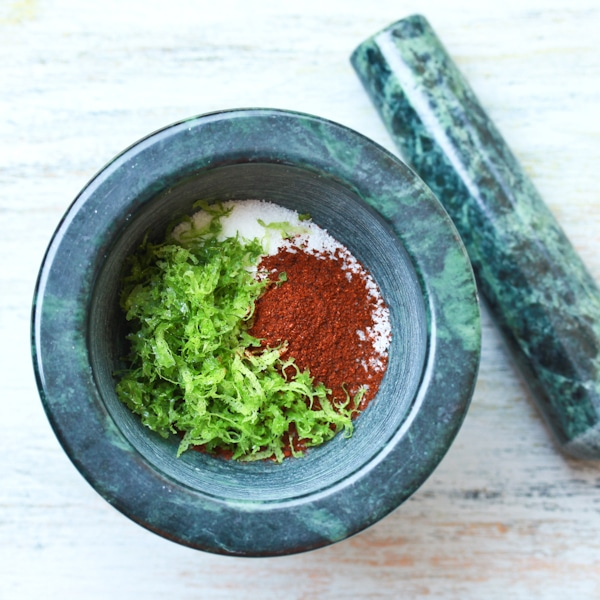 Chile Lime Rub