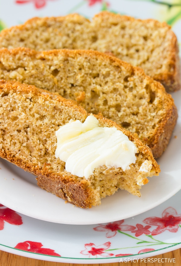Fluffy Jamaican Johnny Cakes Recipe