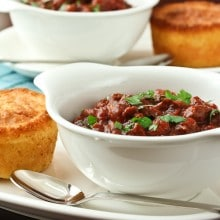 Beer Chili Recipe