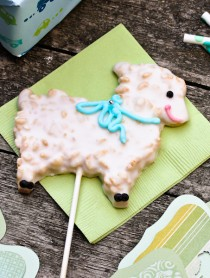 Sugar Cookie Icing and Cut Out Cookie Recipe
