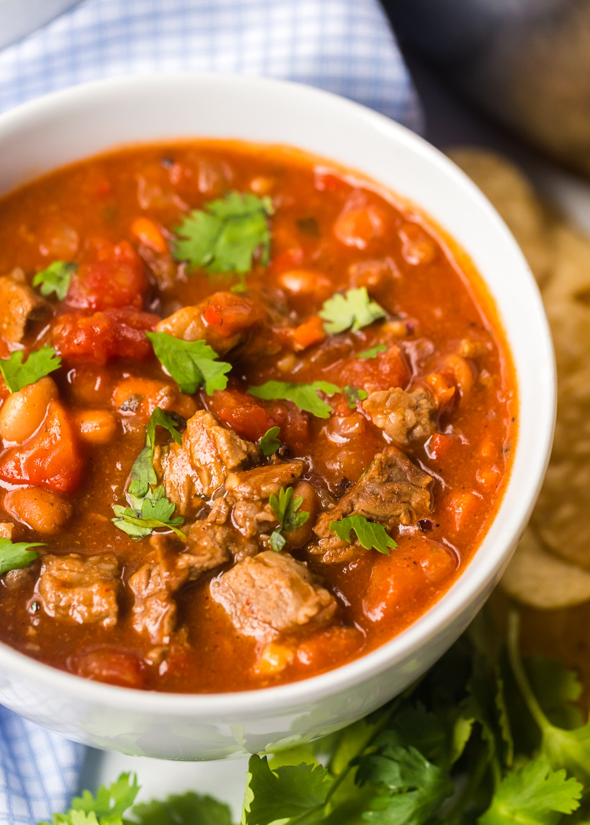 The Best Chili Recipe A K A Beer Chili A Spicy Perspective