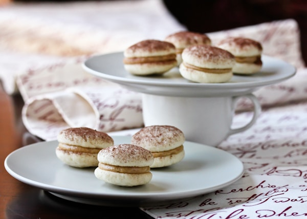 Italian Coffee Cookies