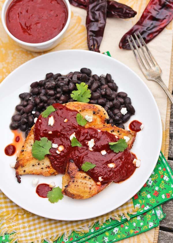chicken-mole-recipe
