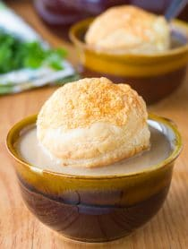 Creamy French Onion Soup Recipe