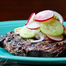 Steak Topping