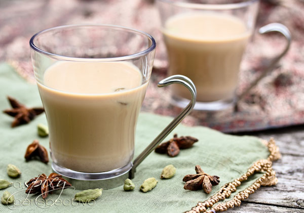 How To Make Chai Tea … the authentic kind.