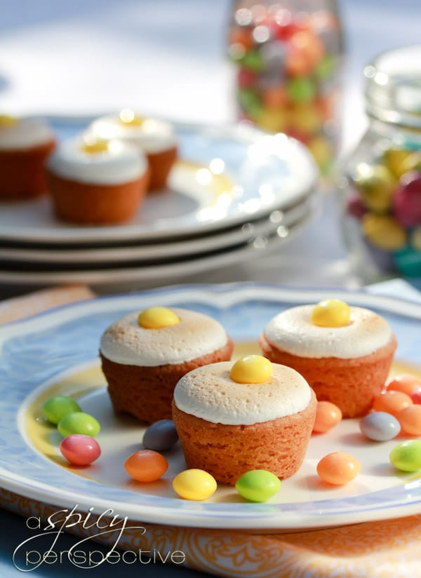 Raspberry Lemon Curd Mini Pies