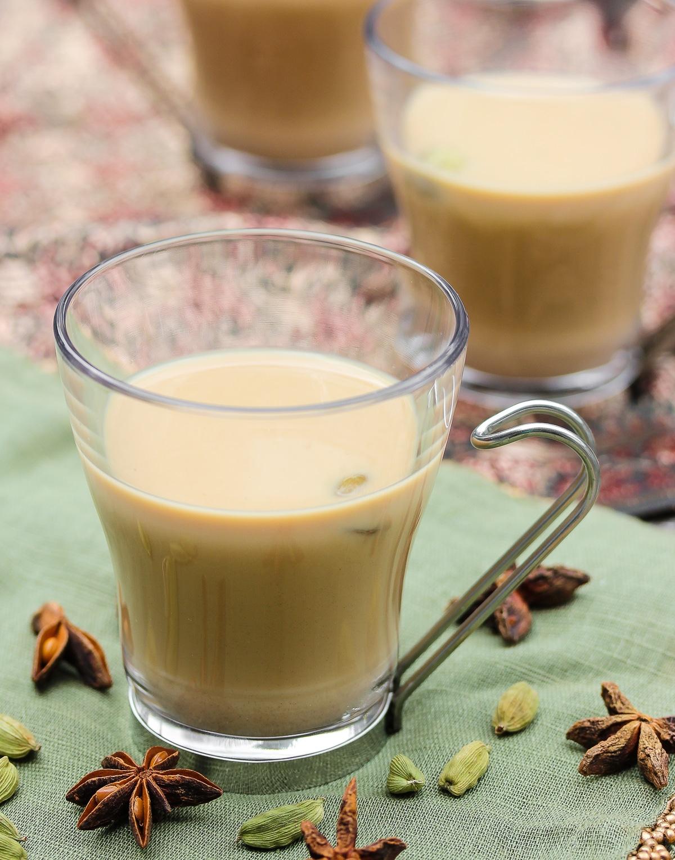 Best Chai Tea Recipe #ASpicyPerspective #chai #latte #indian #tea #howto