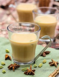 Authentic Chai Tea Recipe #ASpicyPerspective #chai #latte #indian #tea #howto