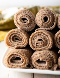 injera bread recipe