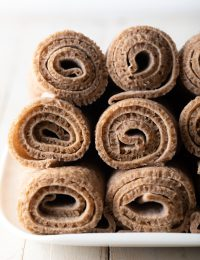 Ethiopian Bread - How to Make Injera