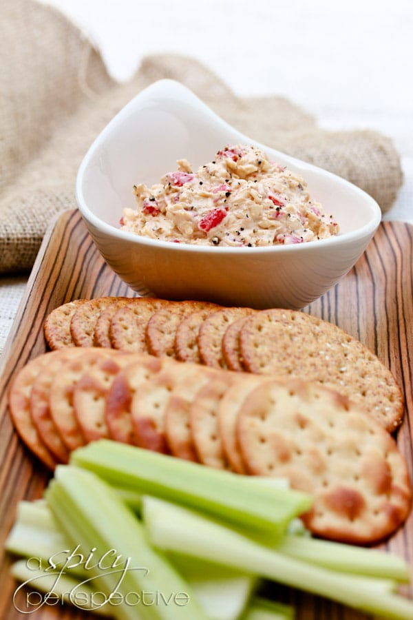 Pimento Cheese Recipe