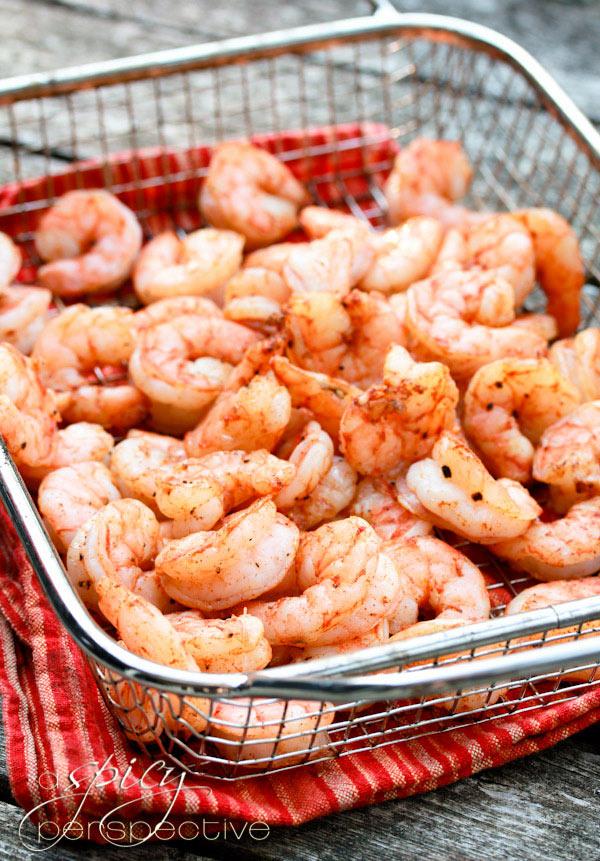 Easy Shrimp Tacos Recipe with Ranchero Sauce