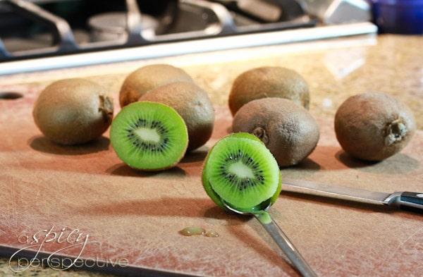 Kiwi Frosting