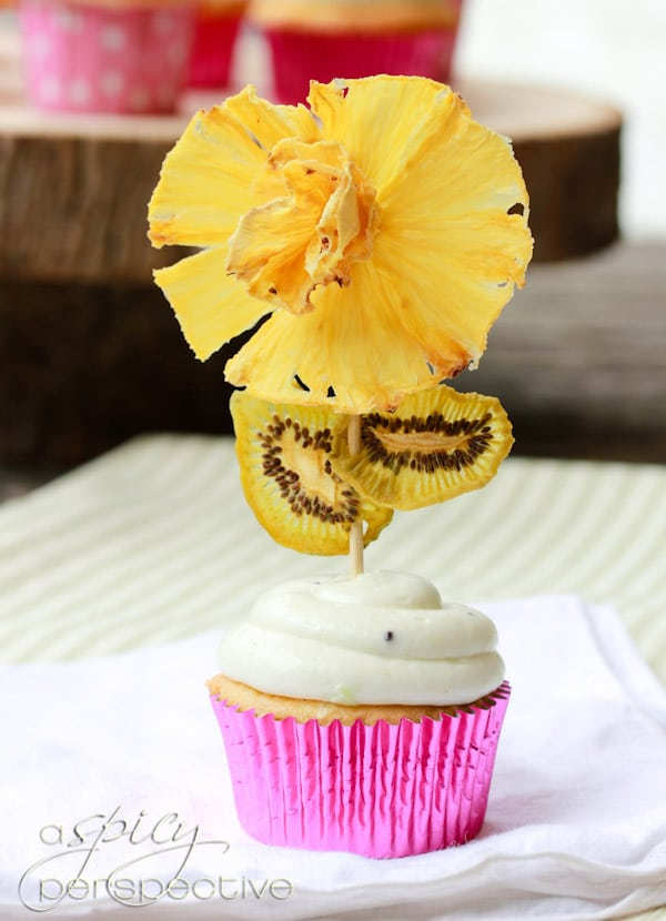 ... Pina Coladas, but I do indulge in a good Pina Colada cake here and