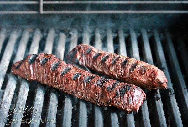 Hanger Steak Recipe