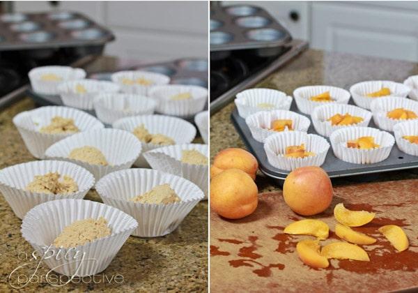 Apricot Cake Recipe
