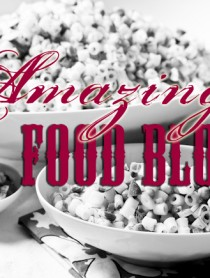 amazing food blogs
