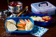 Bento Boxes | ASpicyPerspective.com