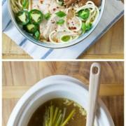 Slow Cooker Chicken Ramen Noodle Soup Recipe