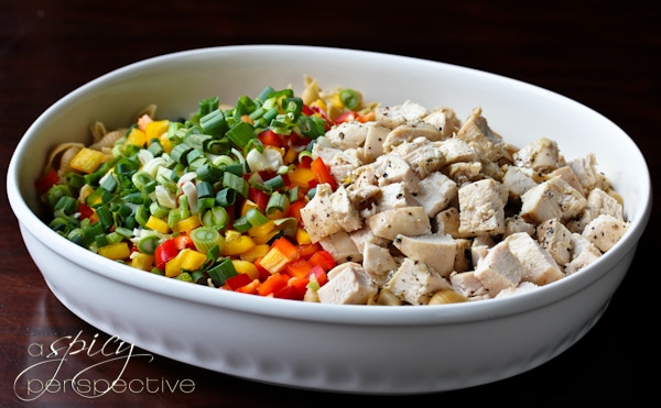 Make Ahead Meals | ASpicyPerspective.com