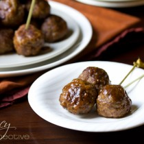 Spiced Apple Swedish Meatballs Recipe - Page 2 of 2 - A Spicy ...