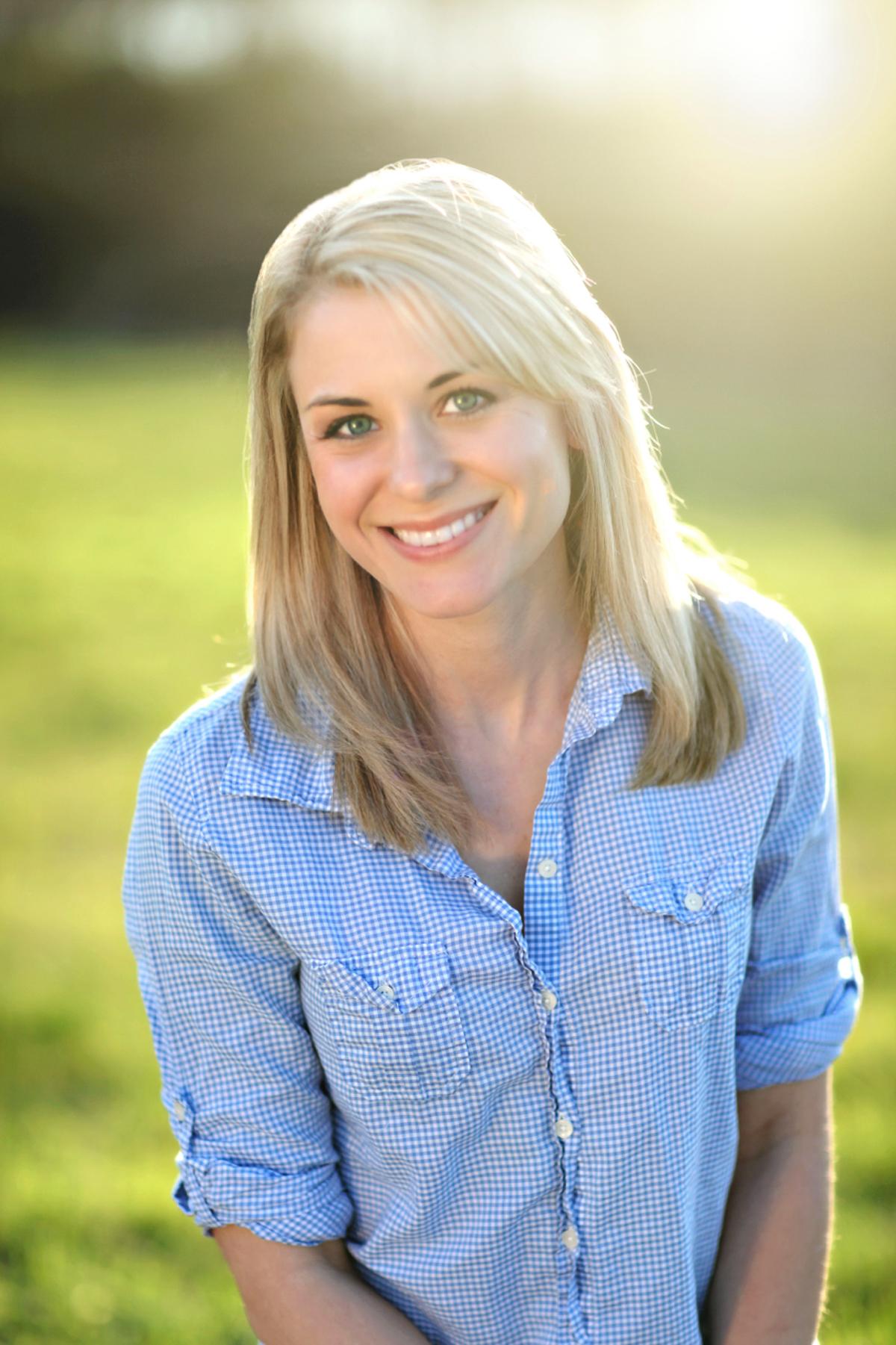 Jenna Weber