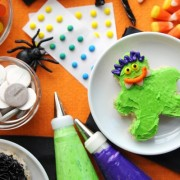 Rice Krispies Halloween Treats | ASpicyPerspective.com