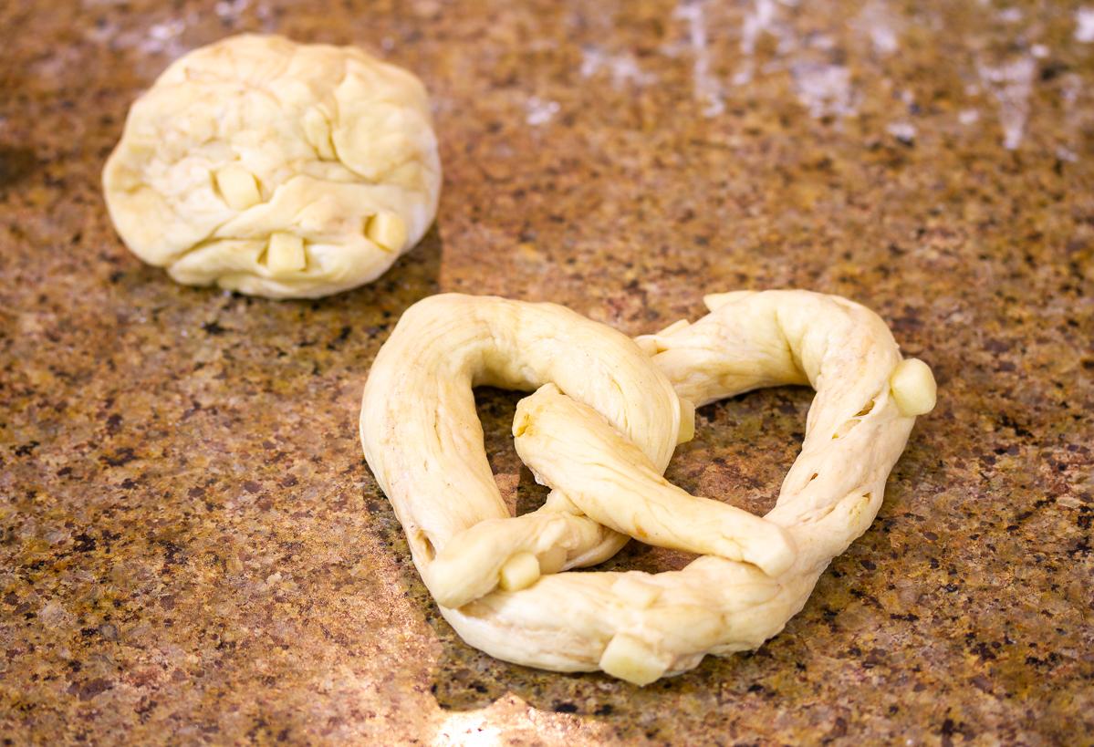 easy soft pretzel