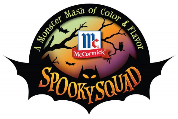 Spooky Halloween Dessert By Mccormick Spices Recipes — Dishmaps