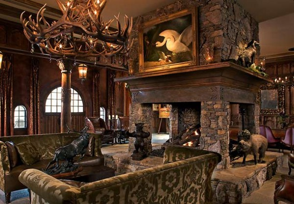 Grand Bohemian Hotel 2