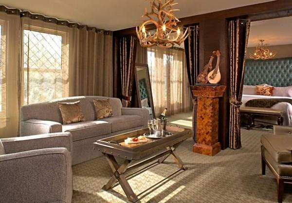 Grand Bohemian Hotel 3