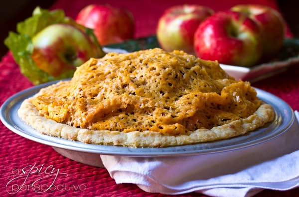 Apple Bacon Pie with Cheddar Crust - Page 2 of 2 - A Spicy ...