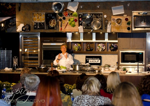 Kohler Food & Wine Festival | ASpicyPerspective.com #travel