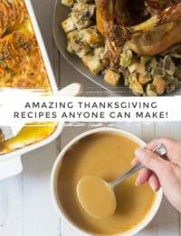 Best Thanksgiving Recipes #ASpicyPerspective #holidays #turkey #stuffing #pumpkin #pie #thanksgiving