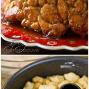 """Drunken"" Monkey Bread Recipe"