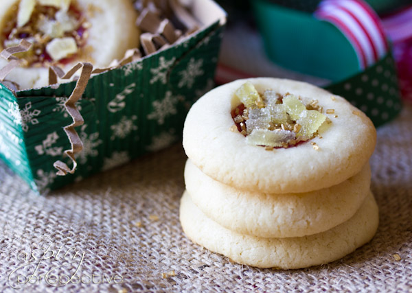 A Big Cookie Round Up | ASpicyPerspective.com #christmas #cookies