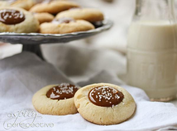 Big Cookie Round Up | ASpicyPerspective.com #christmas #cookies
