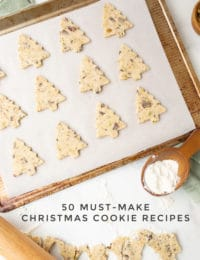 50 MUST-MAKE CHRISTMAS COOKIE RECIPES #ASpicyPerspective #holidays #christmas #best #cookies #cookieexchange