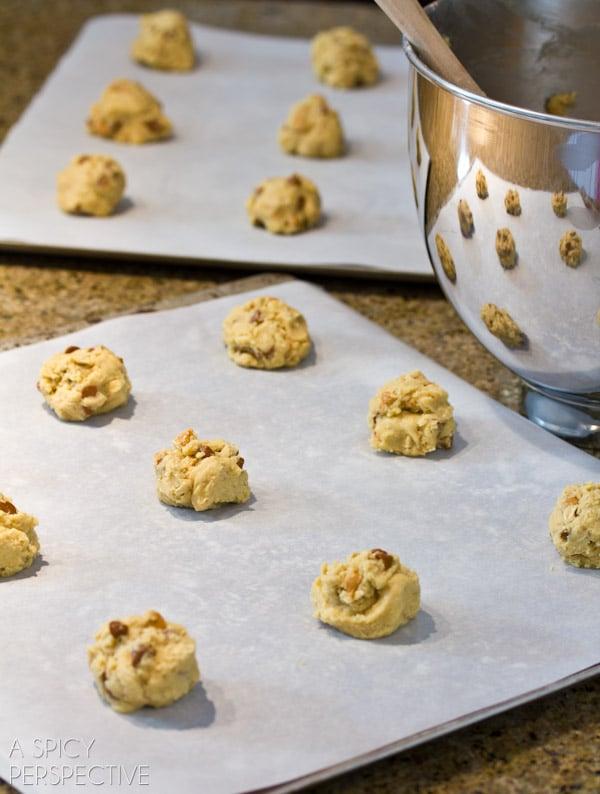 Making Cookies 2