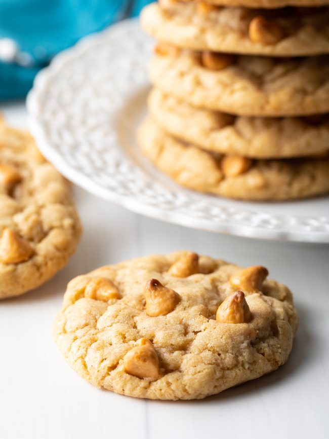 butterscotch cookie recipe with cinnamon