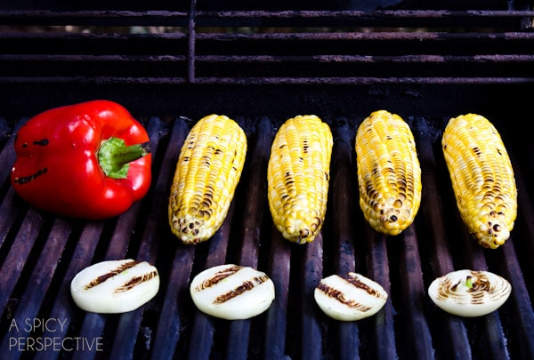 Grilled Corn Pin & Win Contest Here: http://www.sunshinesweetcorn.com/home/livin-the-sweet-life-pinterest-contest/