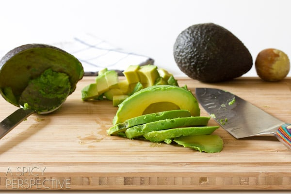Cooking Tips: How to Cut an Avocado